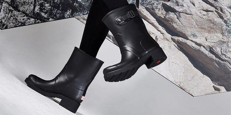 Hunter Boots -ハンターブーツ公式オンラインストア