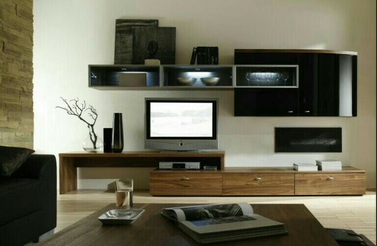 18 best images about meuble t l on pinterest shelves for Console meuble fly