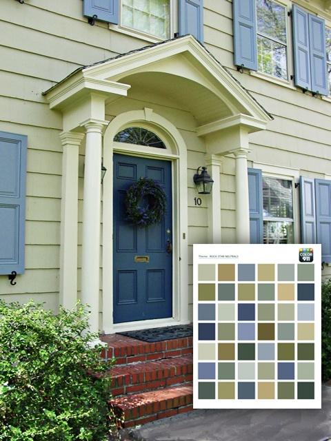 Paint Your House App 98 best home exterior images on pinterest | exterior paint colors