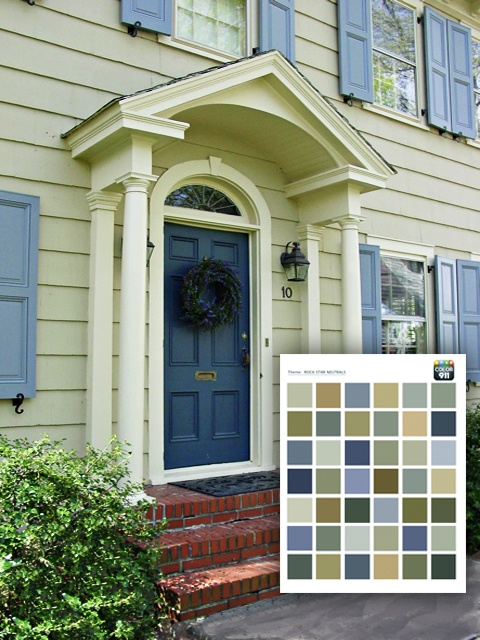 17 best images about house color on pinterest shake for App for painting exterior of house