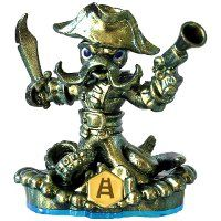 Skylanders Water Characters, Figures Pictures and List