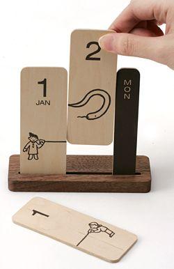 cosine/つながるカレンダー - カレンダー - 通販カタログ - スタイルストア