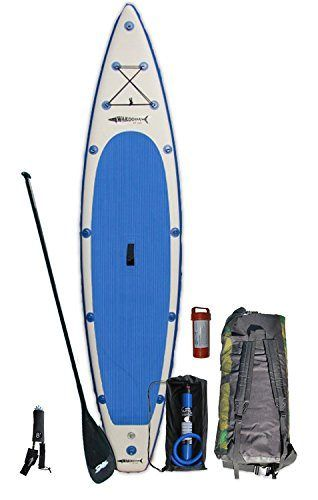 When selecting Cheap Paddle Boards, there are two fundamental alternatives - inflatable or stiff.