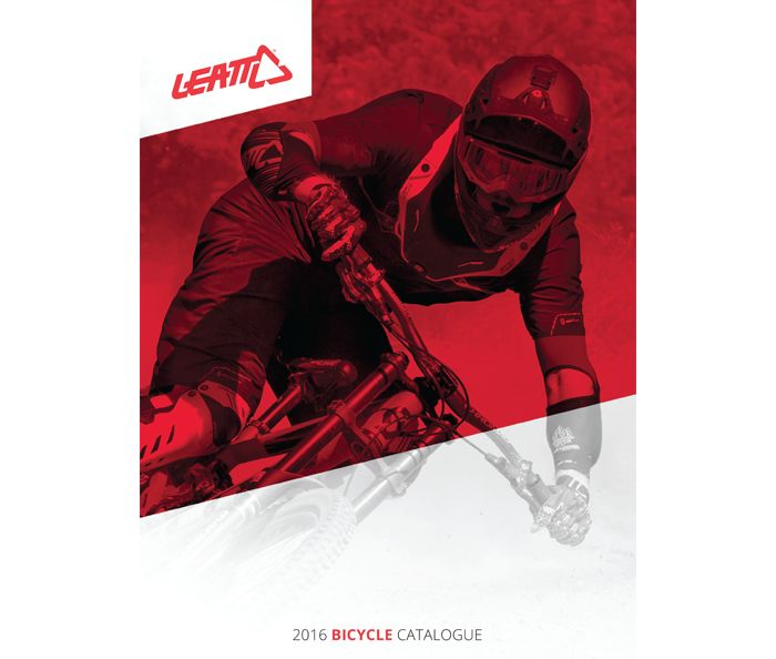 Catálogo LEATT 2016 | Bicicleta  #lusomotos #leatt #bicicleta