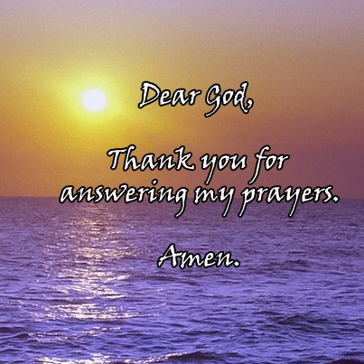 twelve keys to answered prayer What has god done for you it's probably more than you can count joyce meyer shares the power of focusing on the things god has given you.
