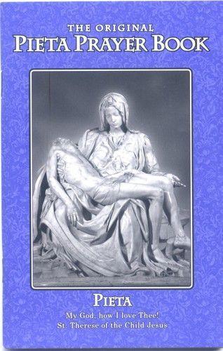 Pieta Prayer Book Online