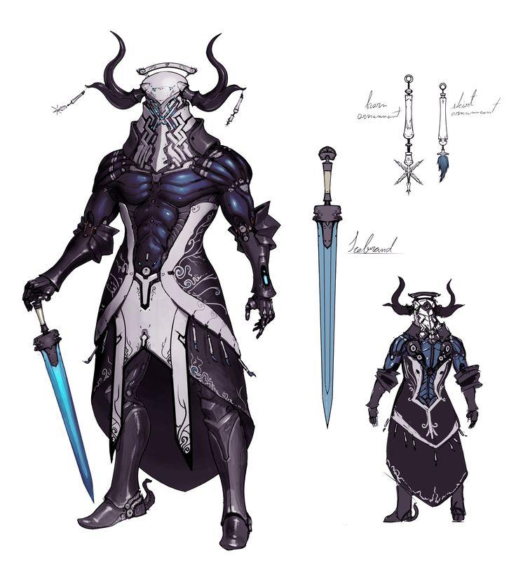 Frost Deluxe Skin Concept art, Devstream 81