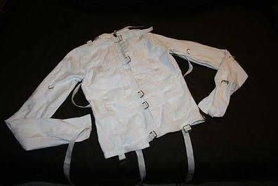 $79.95 straight jacket for sale - Google Search