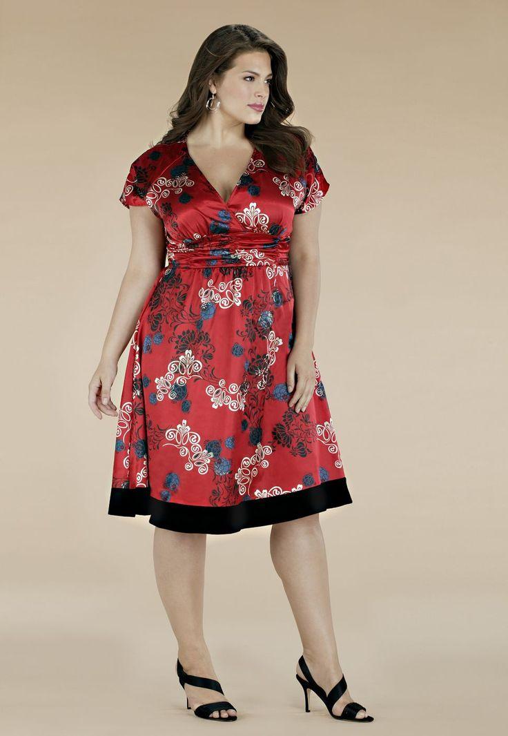 3677 best Womens Plus Size Fashion images on Pinterest | Feminine ...
