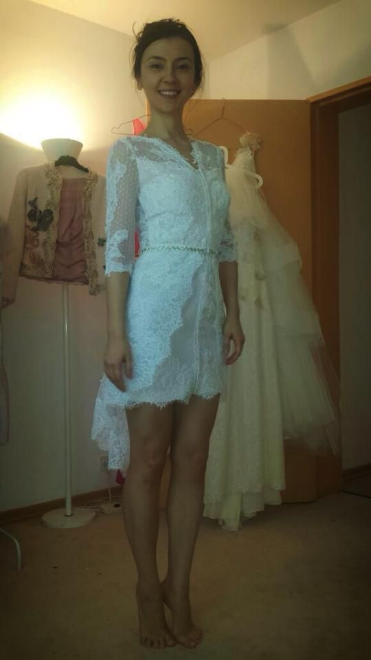 Rochie mireasa sau cununie
