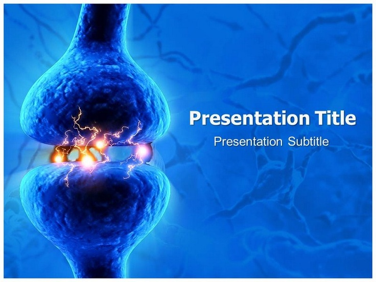 Best Medical Powerpoint Template Images On   Med