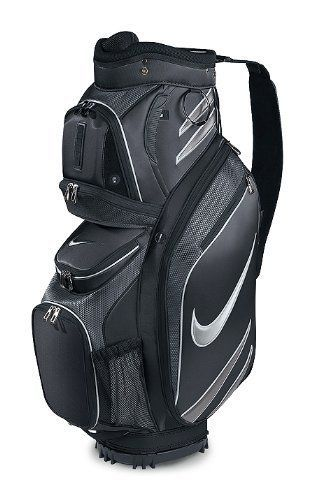 New Nike 2017 M9 Golf Cart Bag Black Silver By 99 The Is A Fully Functional Durable And Stylish Sure To Last