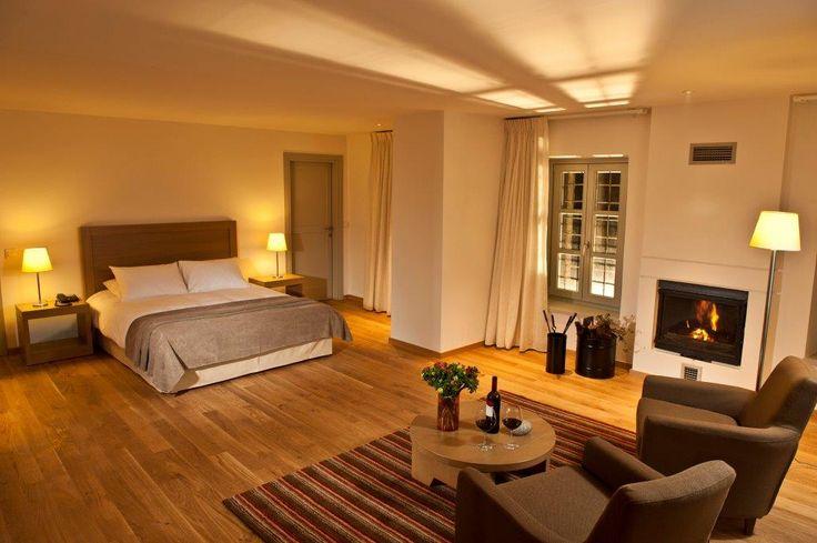 Monopatia Resort - Ζαγοροχώρια - Trésor Hotels & Resorts