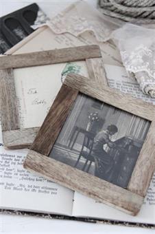 Liten ramme, frame,picture, jeannedarcliving