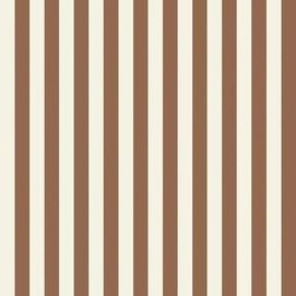 brown damask stripe wallpaper red - photo #45