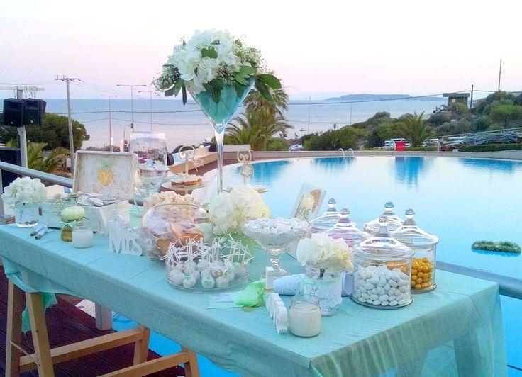 WEDDING IN GREECE-ROSETTA EVENTI