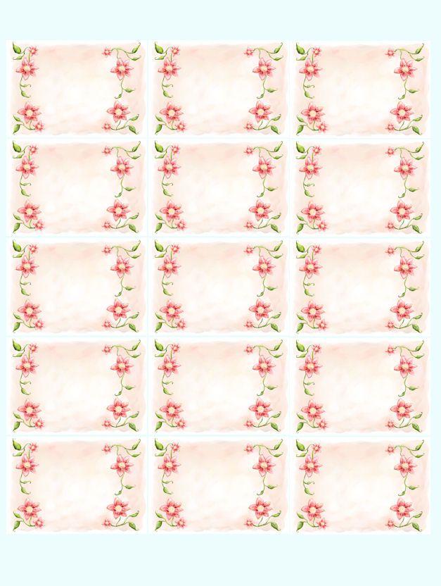 Souvent Oltre 25 fantastiche idee su Etichette per bomboniere su Pinterest  RJ98