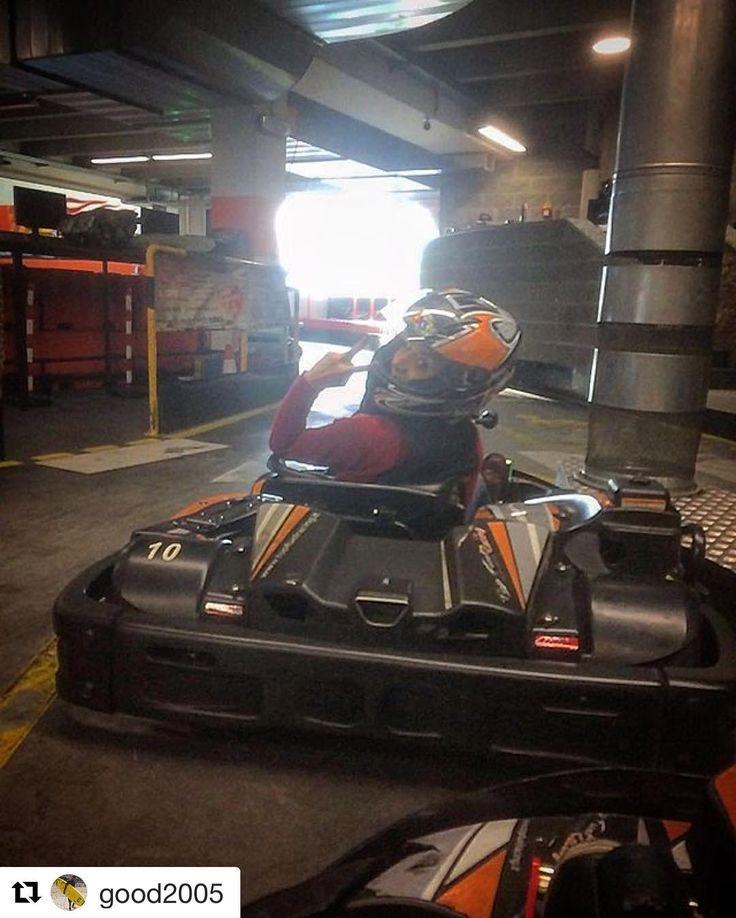 #Repost @good2005 with @repostapp  #gokart #topfuel #nuovopilota #pericolo  #topfuelracing #gokart #kart #indoor #vignate #milano