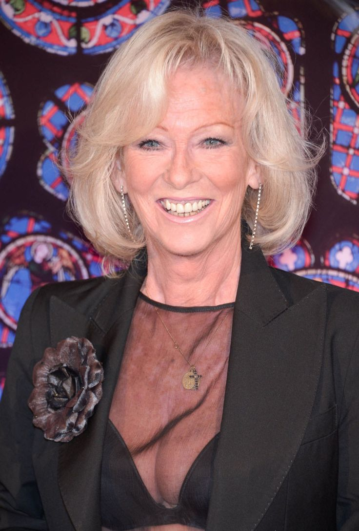 evelyne leclercq french female tv presenters and