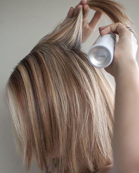 Лайфхак: 11 способов замаскировать грязные волосы - Woman's Day