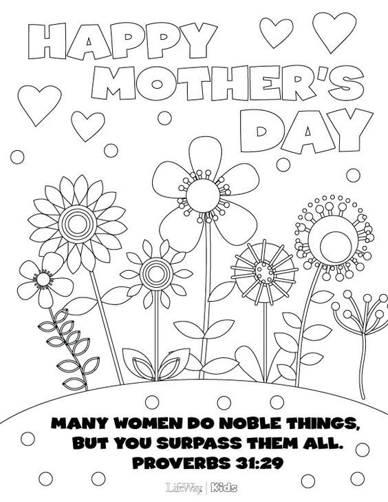 33 best Mother's Day Activities For Kids images on
