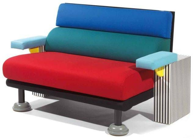 Why a Once-Hated 1980s Design Movement Is Making a Comeback