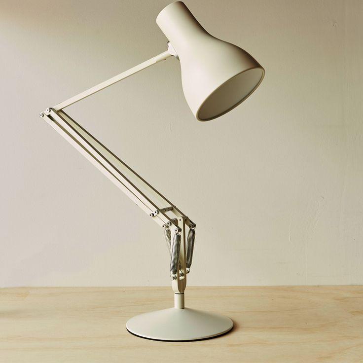 Anglepoise Type 75 Lamp - White