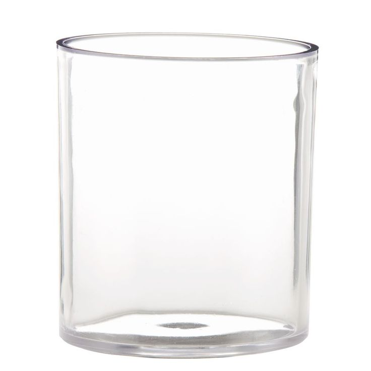 J.Burrows Pen Cup Clear