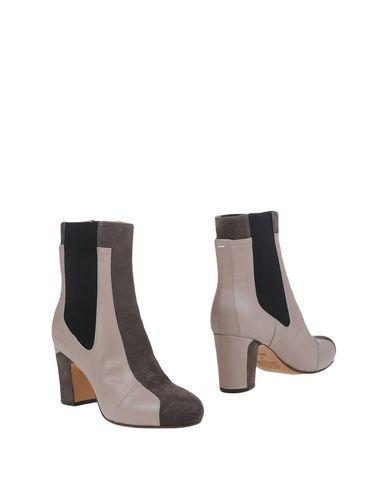 MAISON MARTIN MARGIELA . #maisonmartinmargiela #shoes #ботинки челси
