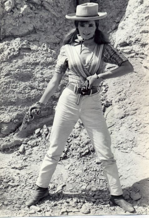 Gila Golan | Bad Azz Western Beauties | Pinterest | Posts