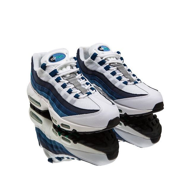 nike air max 95 2006 chevy