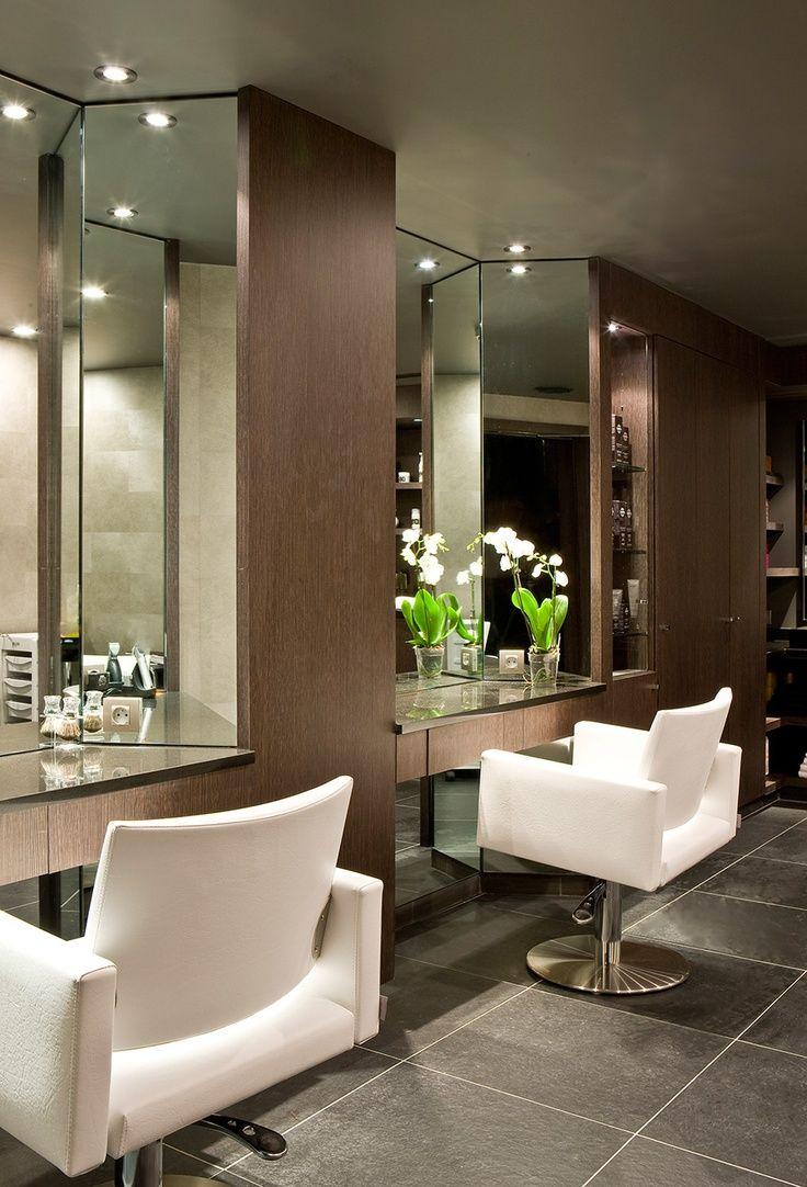 M s de 25 ideas incre bles sobre salones de belleza en pinterest decoraci n de sal n de - Salones lujosos ...