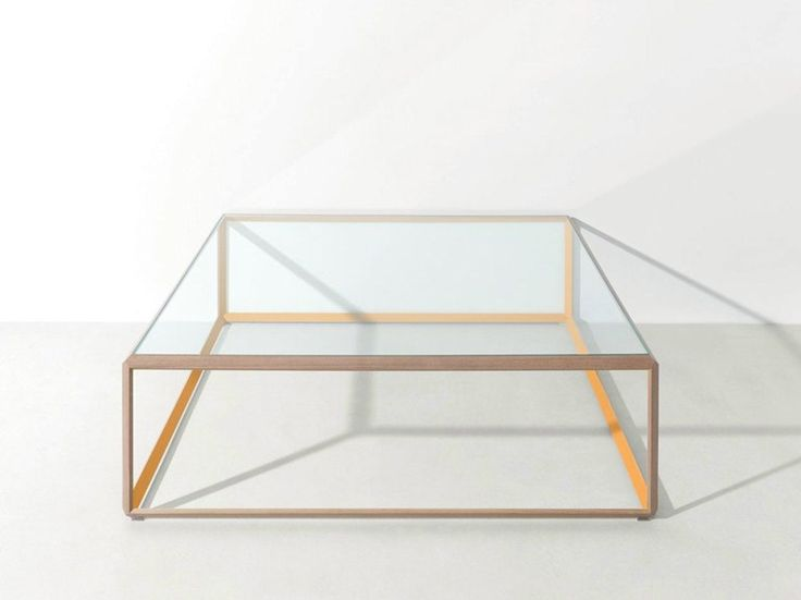 best 25 square glass coffee table ideas on pinterest. Black Bedroom Furniture Sets. Home Design Ideas