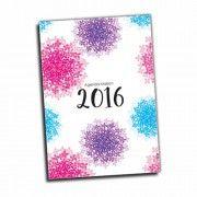 agenda maison 2016