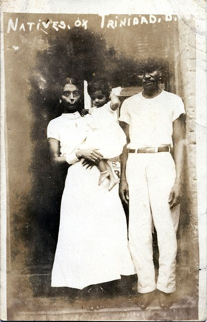 indian indentureship History of indian arrival in trinidad and tobago the period of indentureship was the occasion was specifically significant to the east indian community.