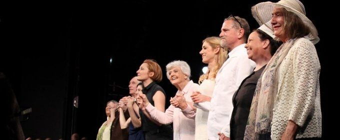 Just last night, the Acting Company held a one-night-only benefit reading of British drama The Chalk Garden by Enid Bagnold, starring Angela Lansbury. Completing the cast were Tedra Millan (Present Laughter, The Wolves) as Laurel, Patricia Conolly (The Front Page), Michele Tauber (Mint Theatre's The Charity That Began at Home), Holly Villaire (Scapino), Francesca Faridany (The Curious Incident of the Dog in the Night-Time) as Miss Madrigal, Simon Jones (Blithe Spirit, The Hitchhiker's...