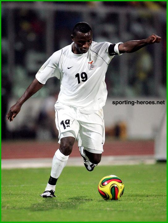 Clive Hachilensa - Zambia - African Cup of Nations 2008