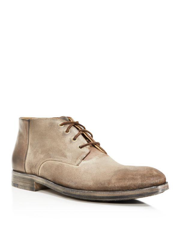 John Varvatos Star Usa Sid Casual Chukka Boots
