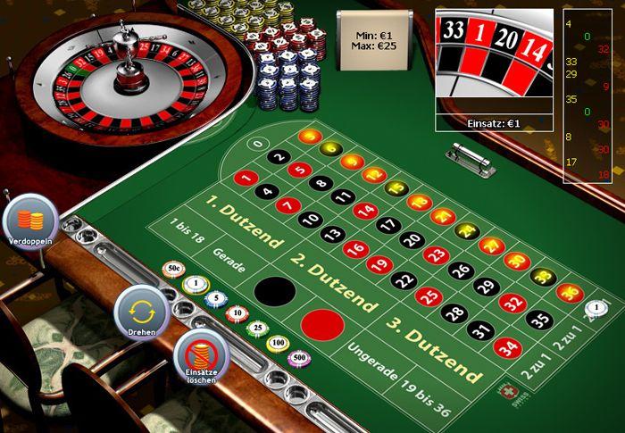 Das Geheime Casino Trickbuch