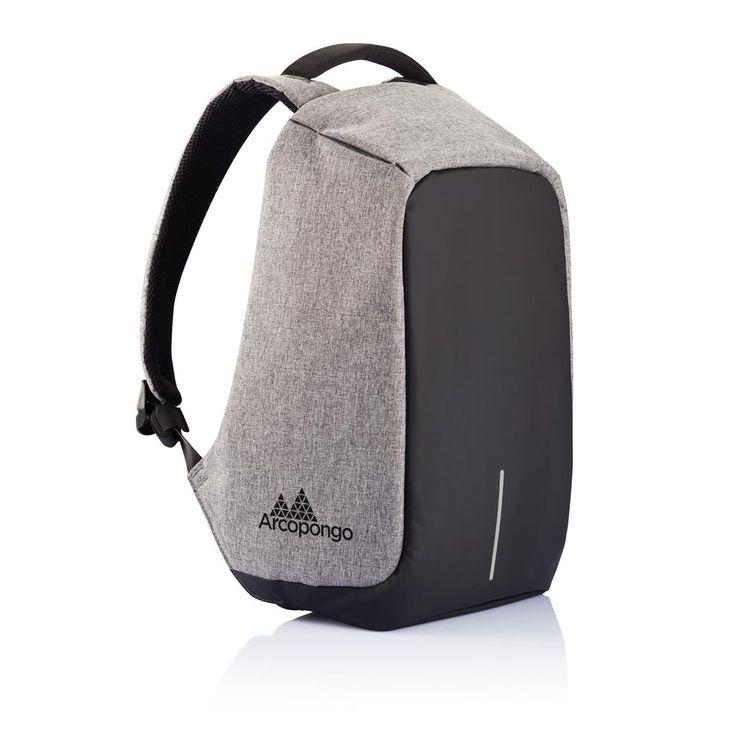 cool Bobby anti-ficktjuv ryggsäck