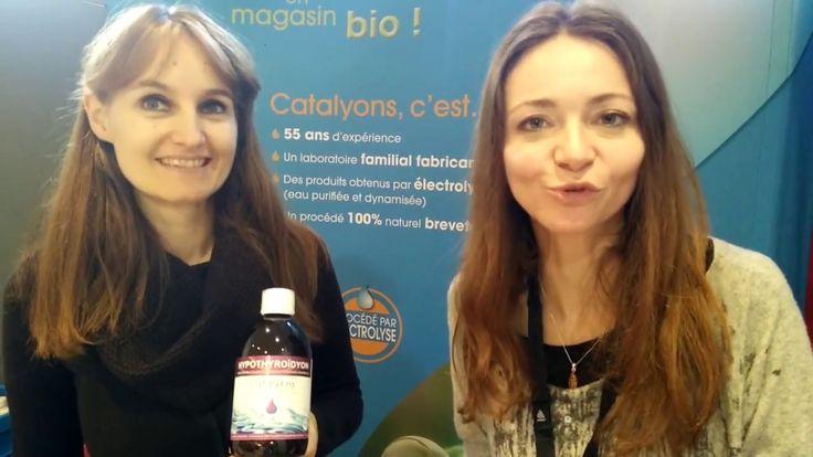 hypothyroidie quel traitement naturel une alternative au