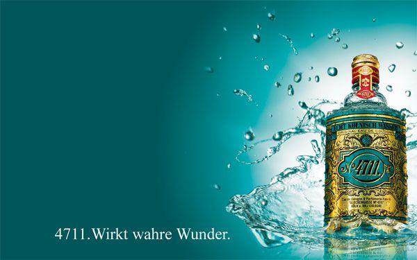 4711 Original Eau de Cologne : Perfume Review