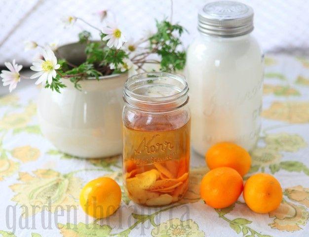 ... Gives You Meyer Lemons Make Limoncello | Limoncello, Lemon and Therapy