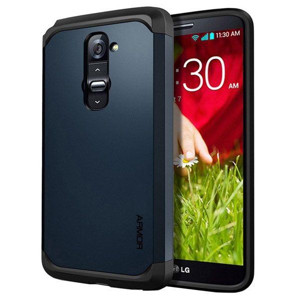 Θήκη Πλαστική Armor Case OEM Μπλε (LG G2) - myThiki.gr - Θήκες Κινητών-Αξεσουάρ για Smartphones και Tablets - Χρώμα μπλε