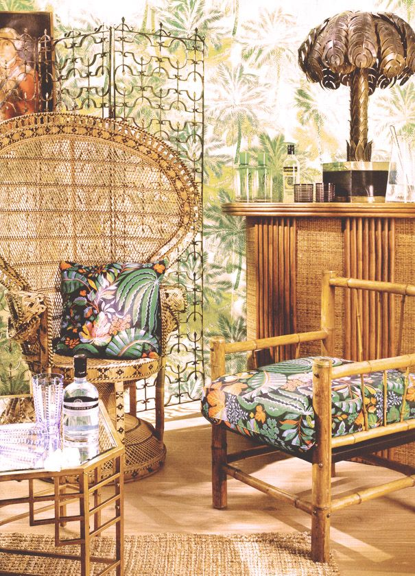 48 Best Peacock Chairs Amp Bed Heads Images On Pinterest