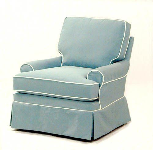 Braxton Culler   621 005 Chair @Star Furniture Seaside