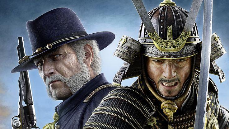 Total War: Shogun 2 - Rise of The Samurai wallpaper widescreen retina imac - Total War: Shogun 2 - Rise of The Samurai category