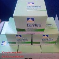 HAZELINE White & Natural Lightening Cream