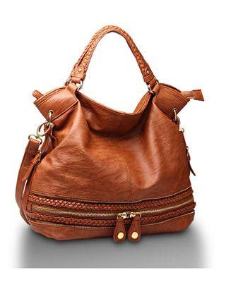 Best seller! The UE Dakota bag! More colors in stock! $65 www.baghaus.com/...