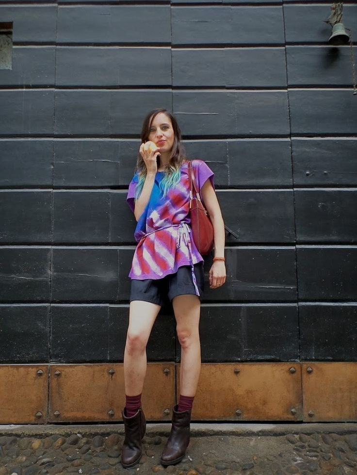 maxi t-shirt donna by Trashit on @Sbaam http://sba.am/e28ningsah6